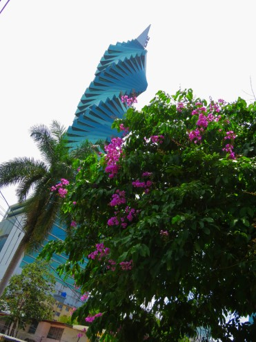 F & F Tower, Panama City
