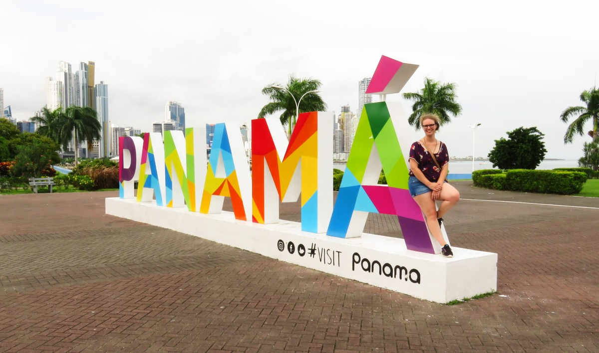 Visual Journeys: Panama City