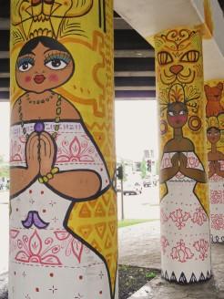 Urban Artwork, Panama City