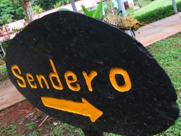 Metropolitain National Park, Panama City