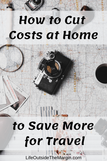 How to save money and travel